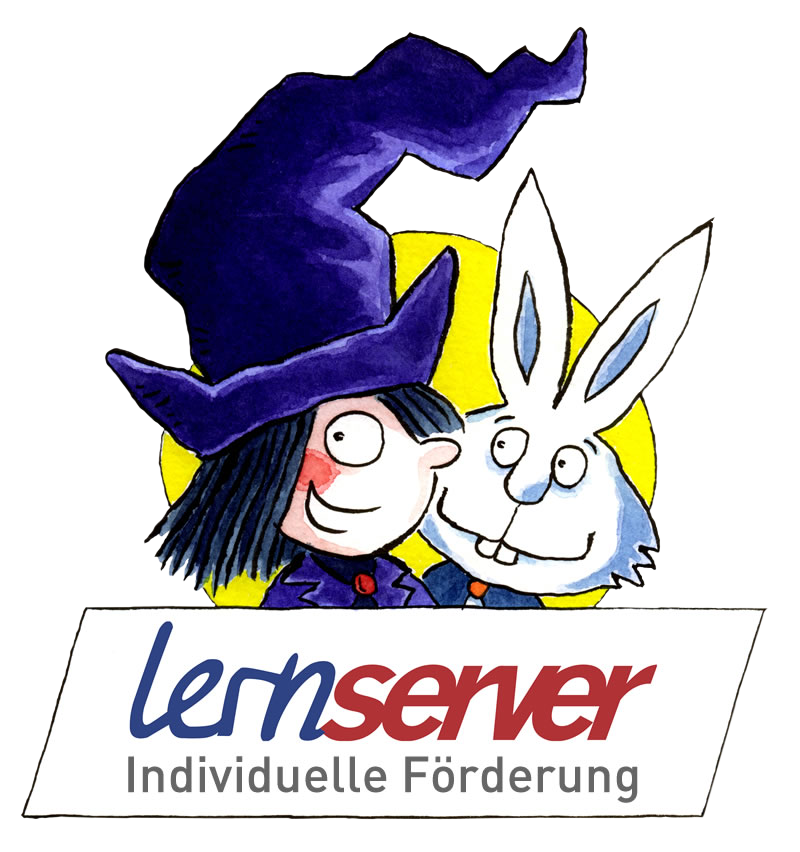 Logo Lernserver